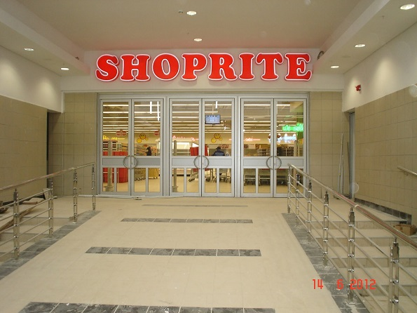 Shoprite-Abuja-entrance