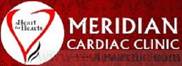 MERIDIAN CARDIAC CLINOC