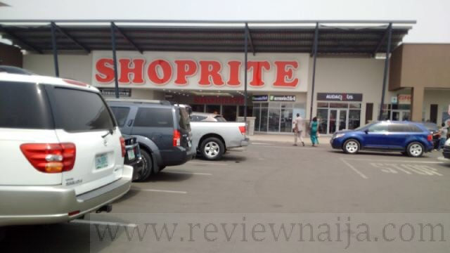 Shoprite at Circle Mall