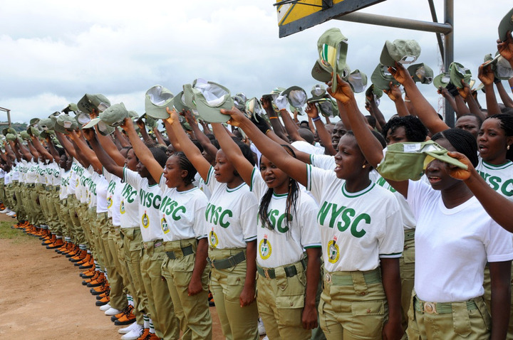 NYSC Batch A 2017 mobilization Timetable Released