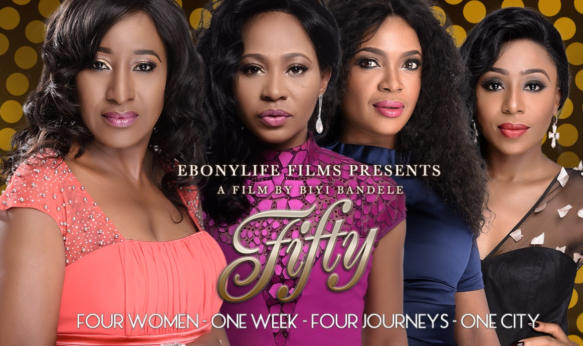 Image result for fifty nigerian movie