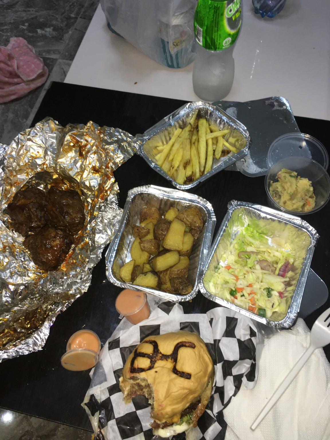 BBQ and Cravings