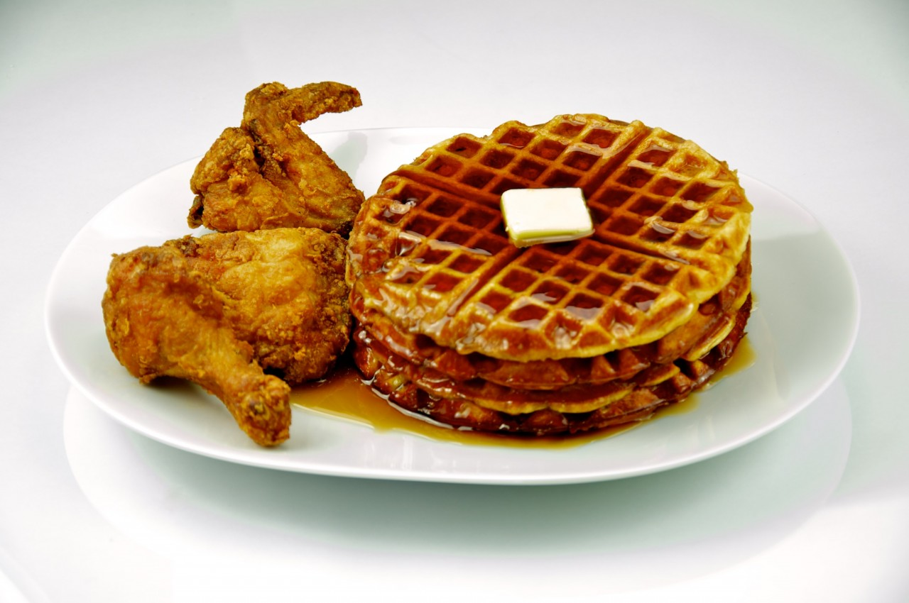 Mico's House Of Chicken And Waffles, Lekki Phase 1, Lagos