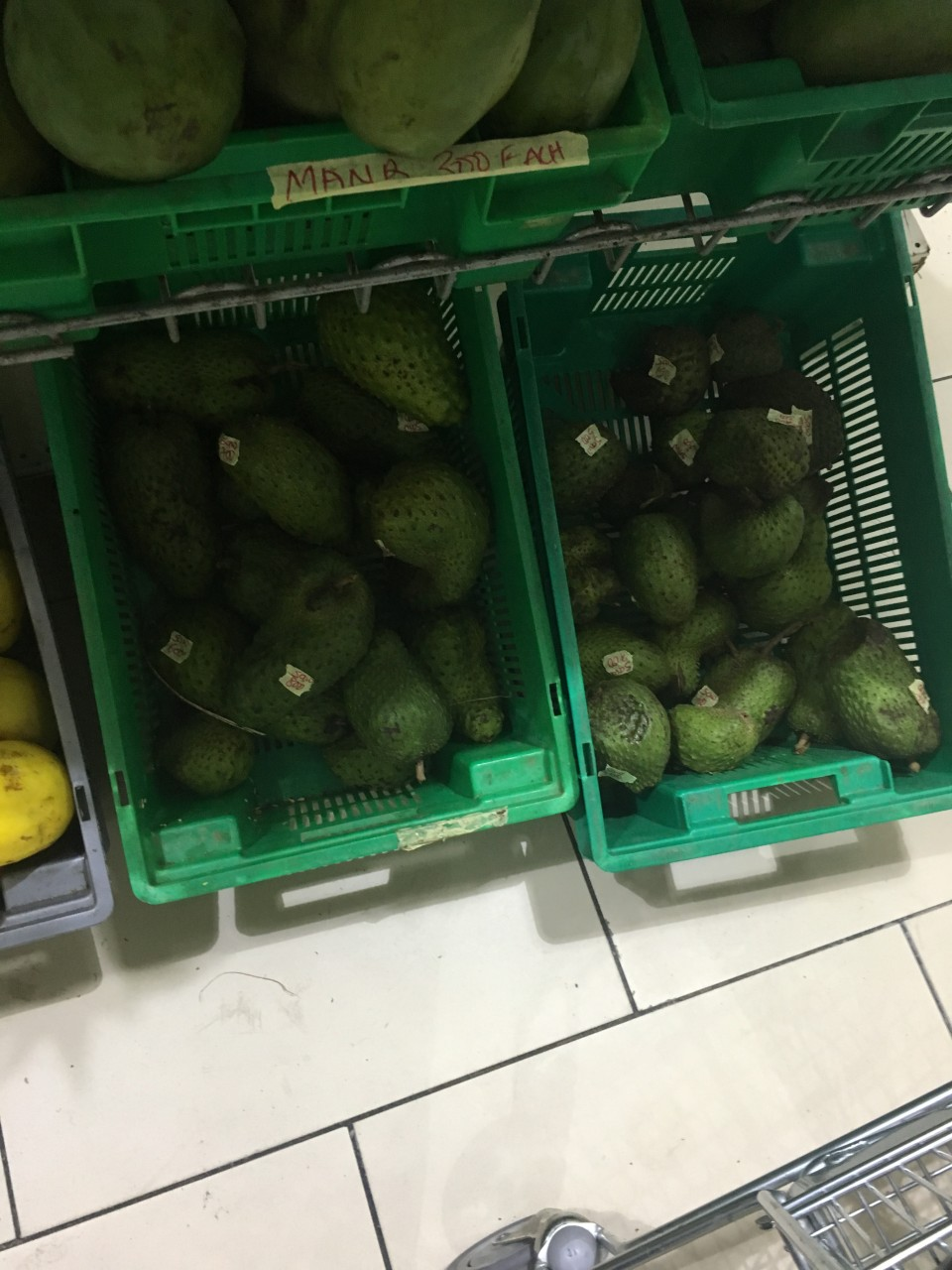 Supermarkets in Lekki - Ebeano Supermarket