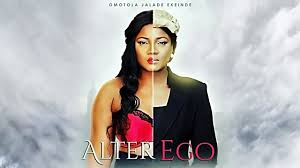 Alter Ego movie