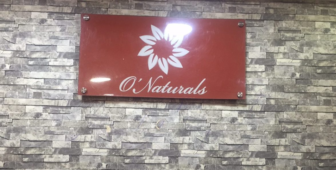 O'Naturals Natural Hair Salon